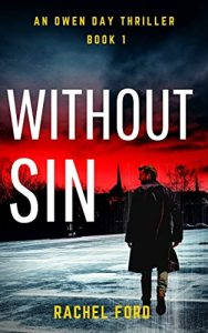 Without Sin by Rachel Ford