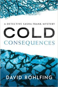 Cold Consequences by David Rohlfing
