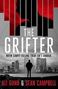 The Grifter by Sean Camplbell and Ali Gunn