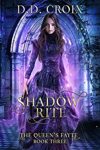 Shadow Rite by D.D. Croix