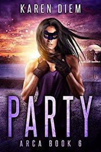 Party by Karen Diem