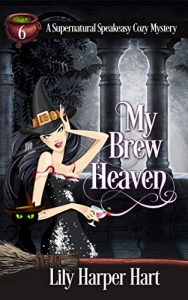 My Brew Heaven by Lily Harper Hart