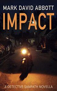 Impact by Mark David Abbott