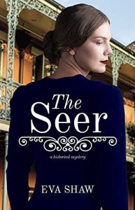 The Seer by Eva Shaw
