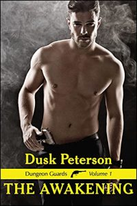 The Awakening by Dusk Peterson