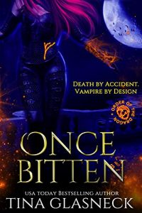 Once Bitten by Tina Glasneck