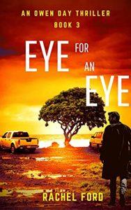 Eye for an Eye by Rachel Ford