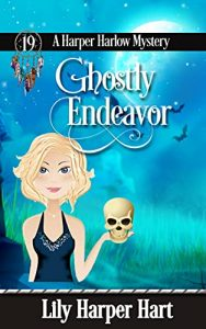 Ghostly Endeavour by Lily Harper Hart