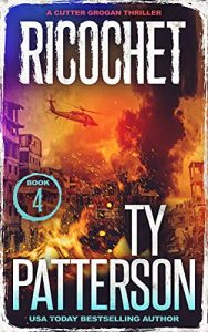 Ricochet by Ty Patterson